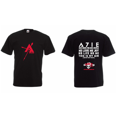 A7IE official 2013-2014 T-Shirt Men