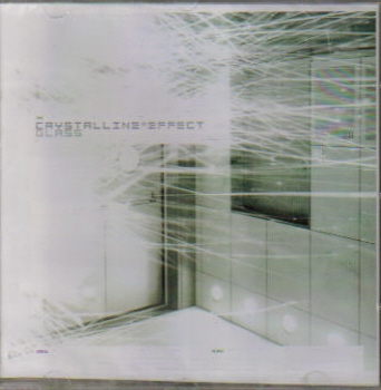 Crystalline Effect, The - Glass