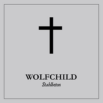 Wolfchild - Stahlbeton (extended 3CD limited edition)