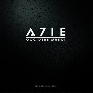 A7IE - Occidere Mundi (extended 2cd limited edition)