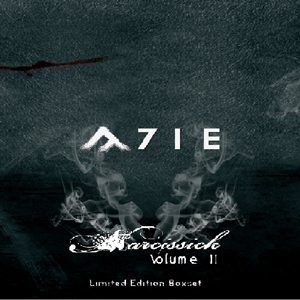 A7IE - Narcissick II box-set