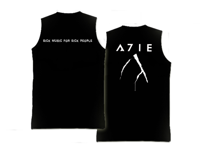 A7IE 2011 T-Shirt Sleeveless