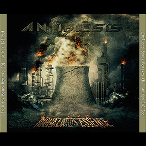Antibiosis - Biohazard`s Essence + Remix