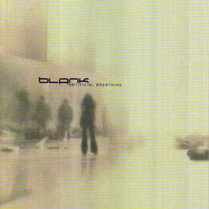 Blank - Artificial Breathing