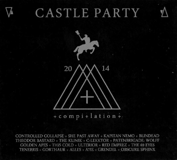 Compilation - Castle Party 2014
