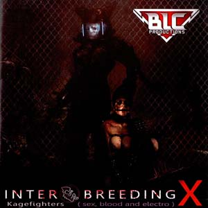 Compilation - Interbreeding X - Kagefighters