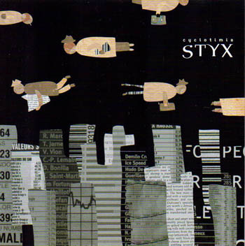 Cyclotimia - Styx