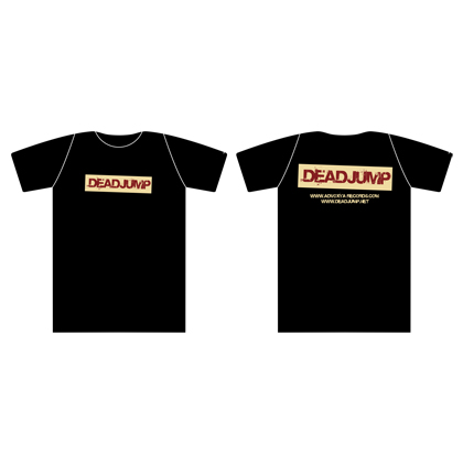 DeadJump - Animus Necandi T-Shirt