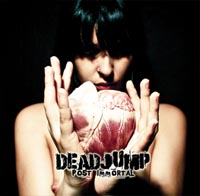 Deadjump - Post Immortal