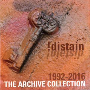 !Distain - The Archive Collection 1992 - 2016