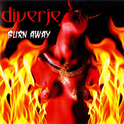 Diverje - Burn Away