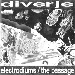 Diverje - Electrodiums / The Passage