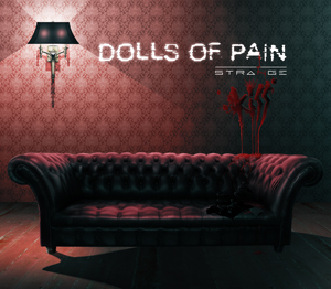 Dolls Of Pain - Strange Kiss
