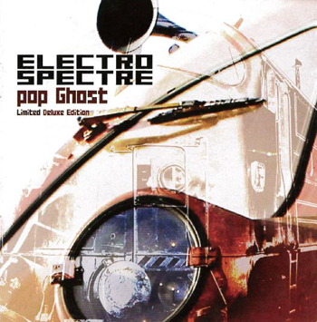 Electro Spectre - Pop Ghost
