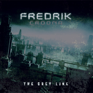 Fredrik Croona - The Grey Line