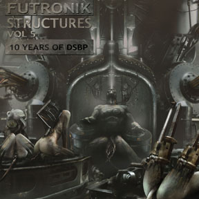 Compilation - Futronik Structures vol.5.