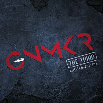 Gunmaker - The Third (extended 2CD limited edition)