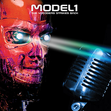 Model1 - The Vocoders Strikes Back