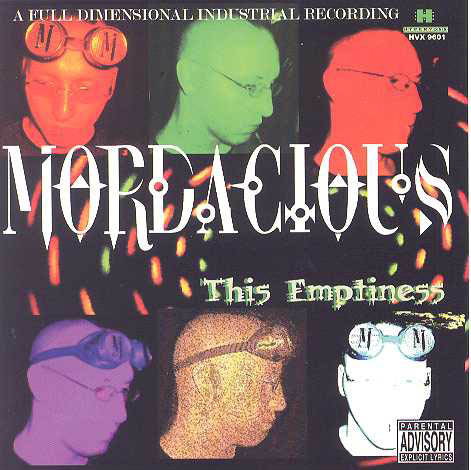 Mordacious - This Emptiness