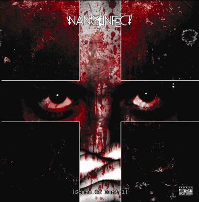 Nano Infect - Scars Of Denial