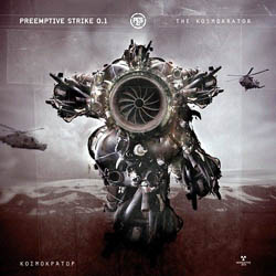 PreEmptive Strike 0.1 - The Kosmokrator