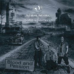 Stahlnebel & BlackSelket - Blood & Passion
