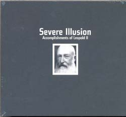 Severe Illusion - Accomplishments Of Leopold II