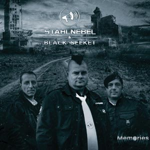 Stahlnebel & Black Selket - Memories