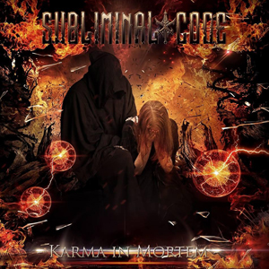Subliminal Code - Karma In Mortem