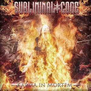 Subliminal Code - Karma In Mortem + Remix (extended 2cd limited edition)