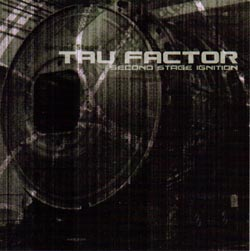 Tau Factor - Second Stage Ignition