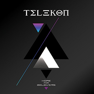 Telekon - Hope For Beliviers