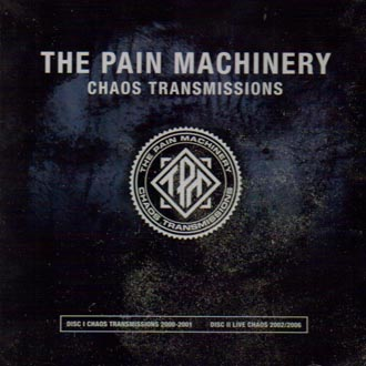 Pain Machinery, The - Chaos-Transmission