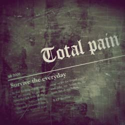 Total Pain Kollapz - Survive The Everyday