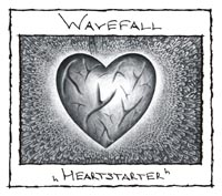 Wavefall - Heartstarter
